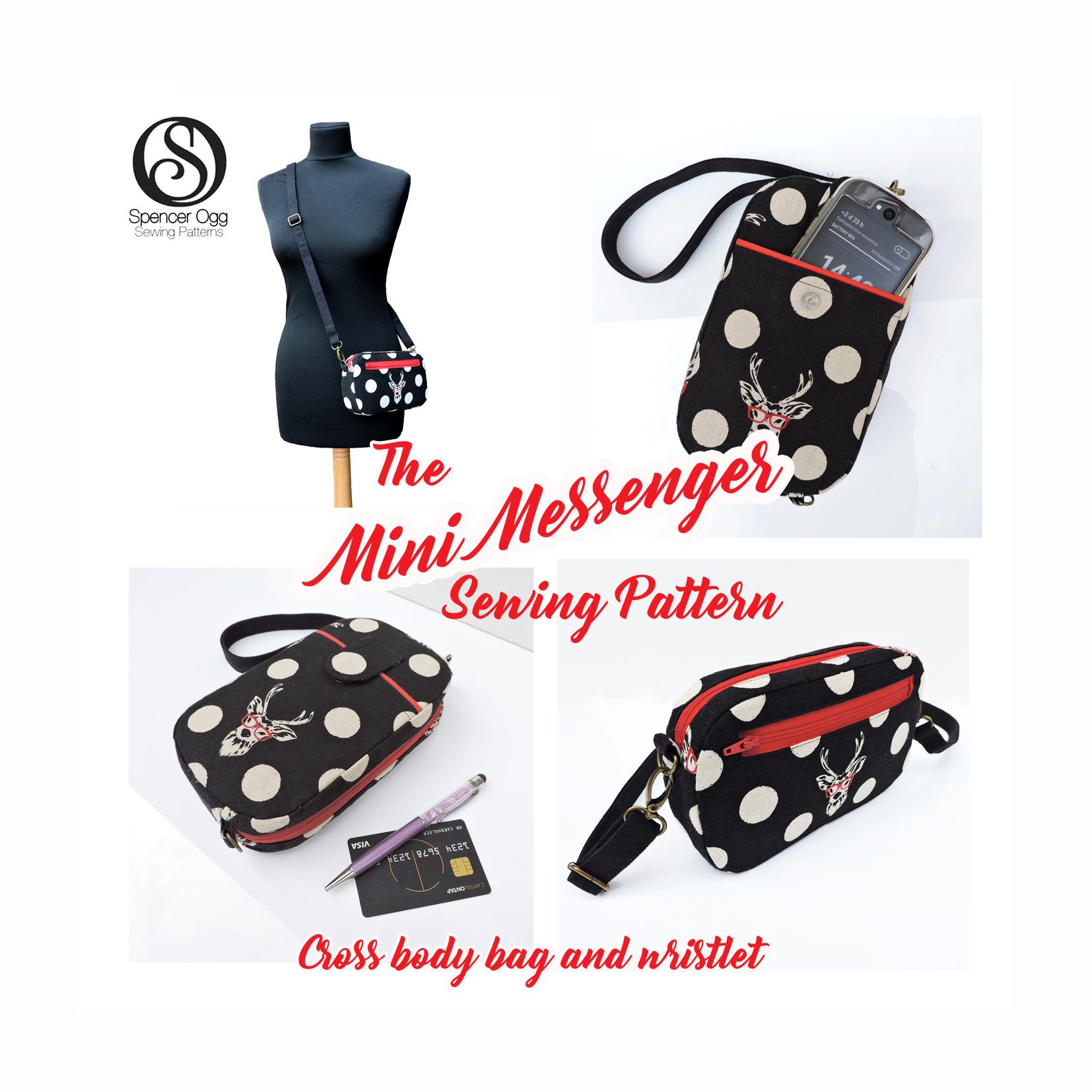Mini messenger 4