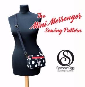 Mini messenger