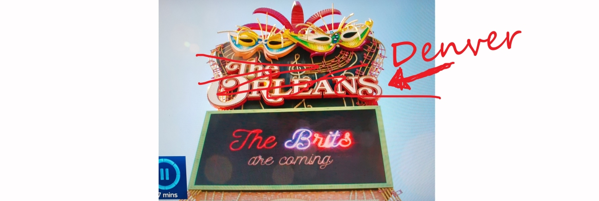Craftsy – The Brits arecoming!