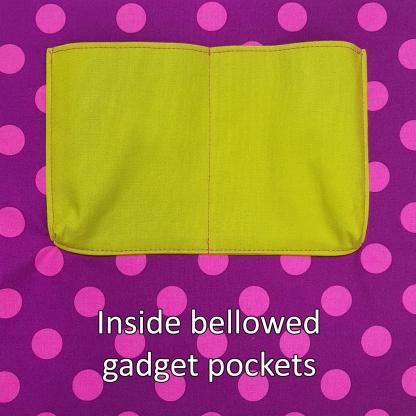 inside gadget