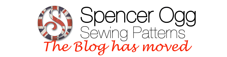 New Spencer Ogg Blog